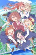Watashi ni Tenshi ga Maiorita! + OVA