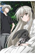Yosuga no Sora (UNCENSORED)