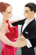 Welcome to the Ballroom