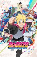 Boruto: Naruto Next Generations (Part 2)