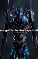 Evangelion: Another Impact