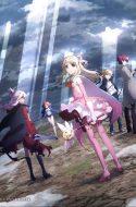Fate/kaleid liner Prisma Illya 3rei!! + Specials
