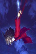 Kara no Kyoukai Movies Compilation + Specials