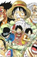 One Piece Episode of Sky Island – Skypiea TV Special Preview Teaser Trailer