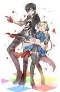 Persona 5: Dancing in Starlight   Announcement Trailer   PS4